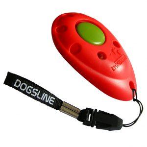 dogsline clicker