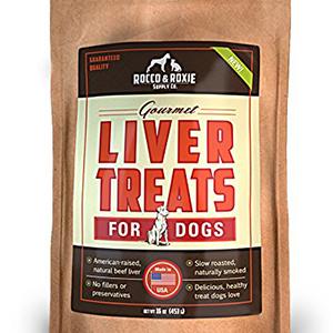 How To Make Liver Jerky Dog Treats | Dog Breeds Picture