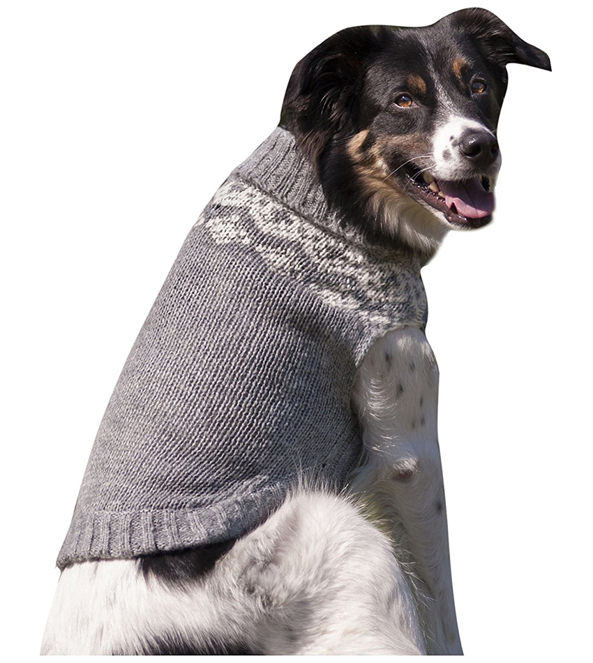 Dog Sweaters For Large Breeds - The Labrador Site