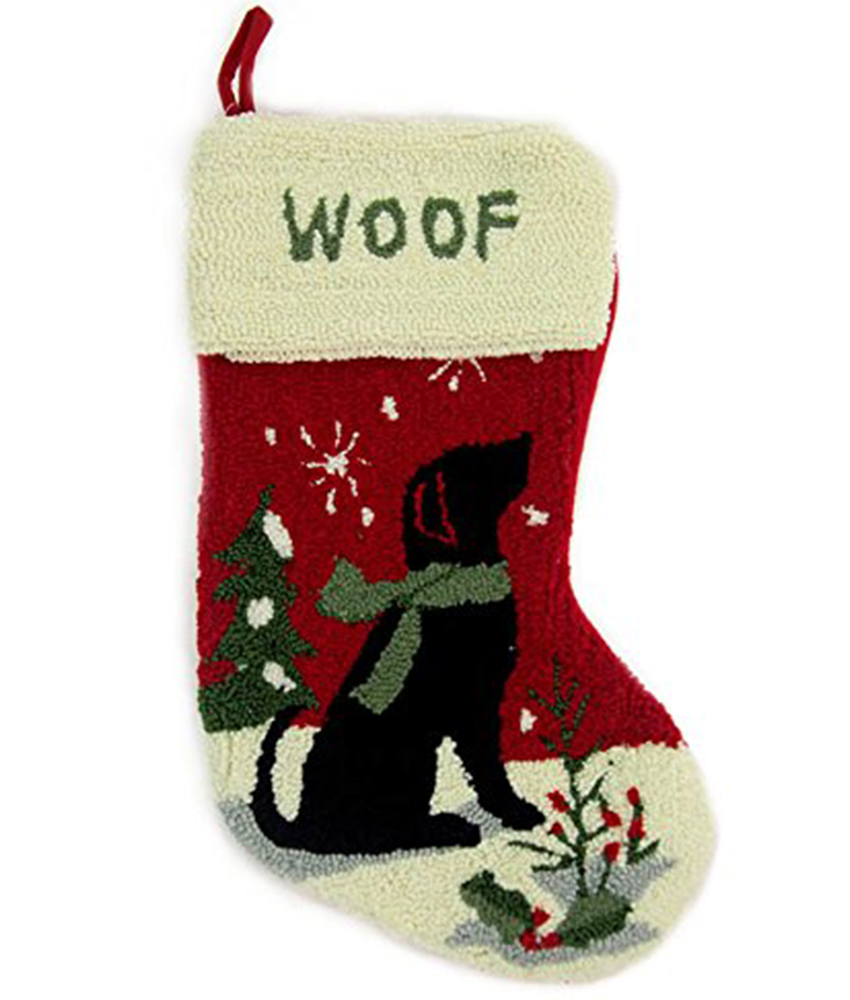 dog christmas stockings for labradors the labrador site