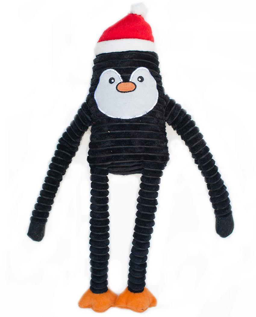 Penguin Dog Toy
