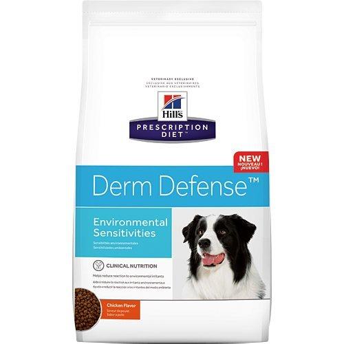 hypoallergenic dog food - Hill's Derm Defense