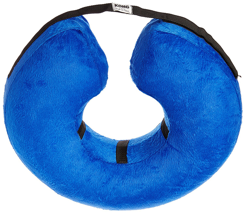 Dog Cone Buster Collars Inflatable Collars And Comfy