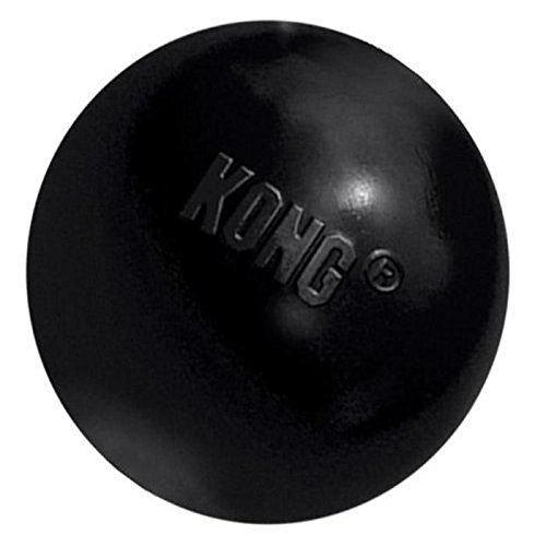 Kong Rubber Ball Extreme Best Heavy Duty Dog Ball