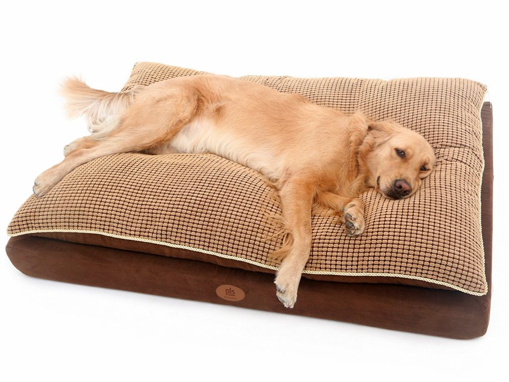 the 30 best large dog beds for your large breed dogs. Black Bedroom Furniture Sets. Home Design Ideas