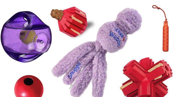 Best Dog Toys : Best dog toys for large breeds