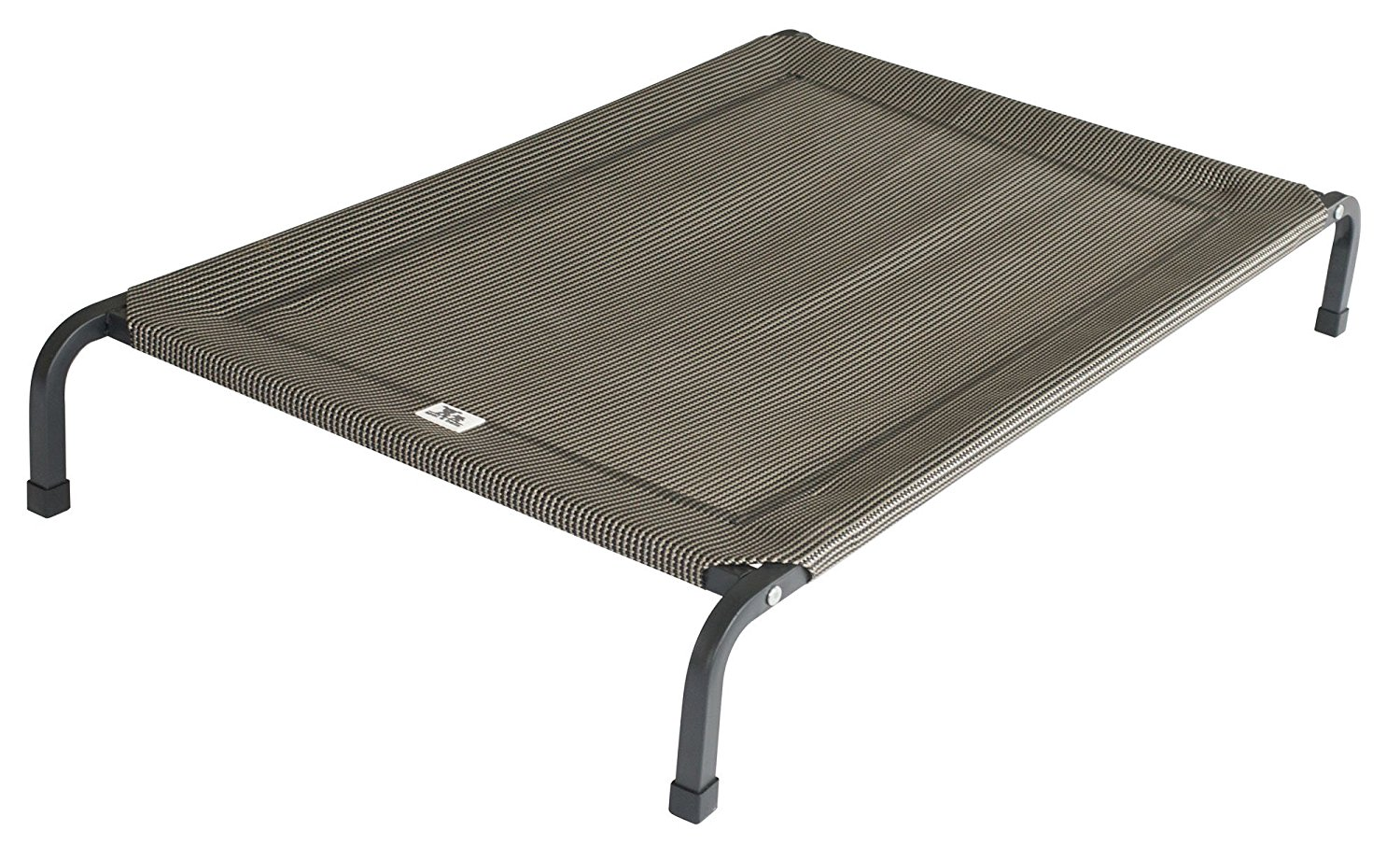 Raised dog bed review
