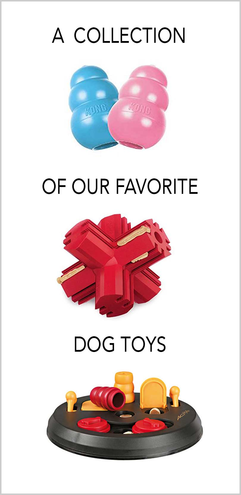 toys for labradors and other large dogs