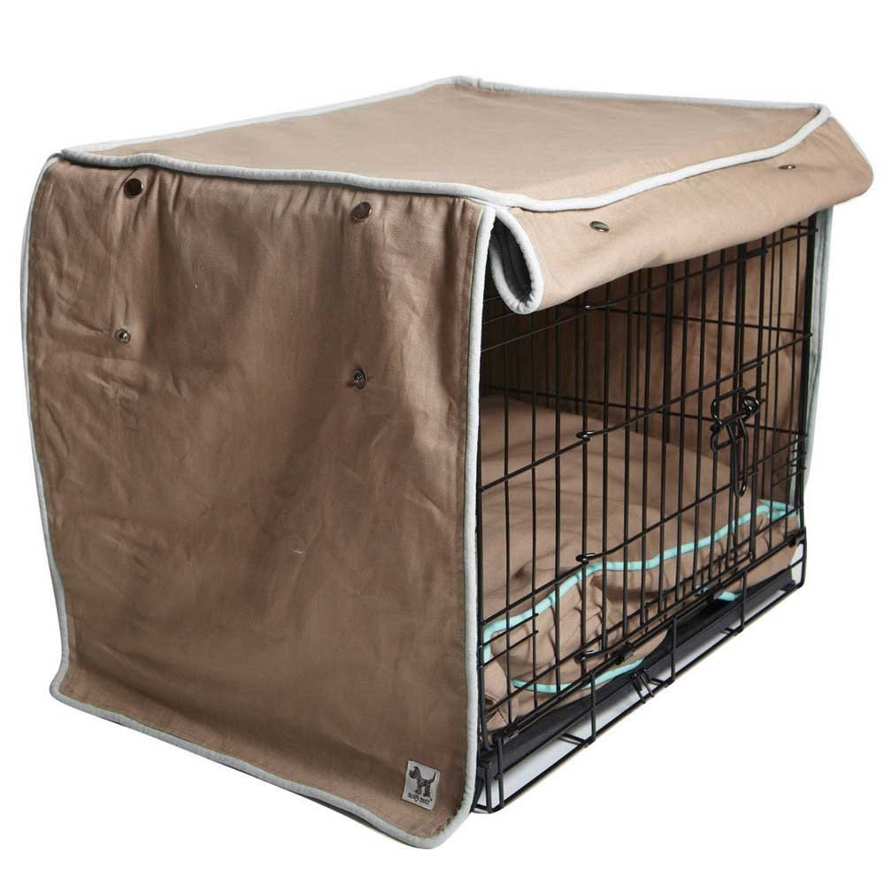 Best Fabric Dog Crate