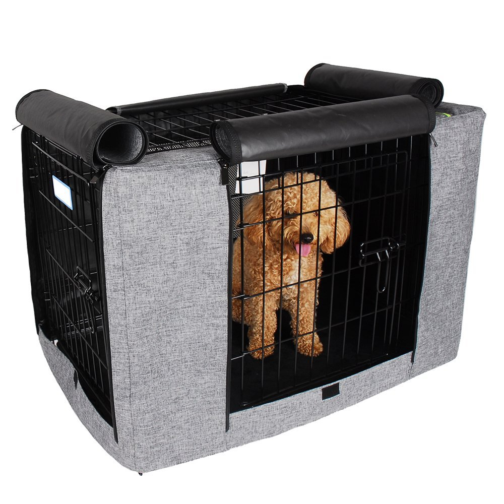 petsfit dog crate cover