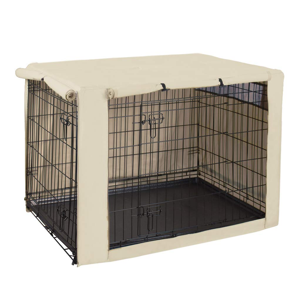 225 & Best Dog Crate Covers - Reviews And Top Choices