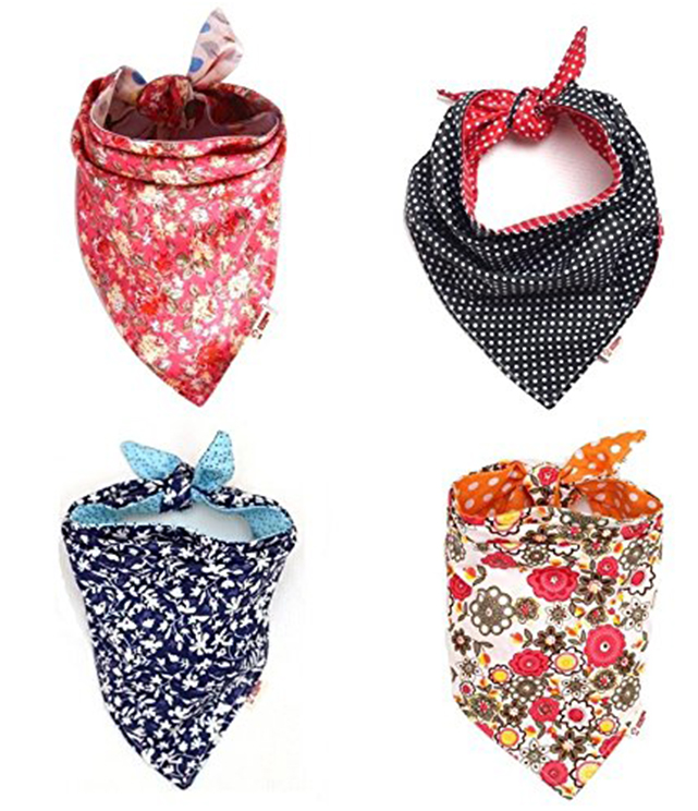 cute dog bandanas
