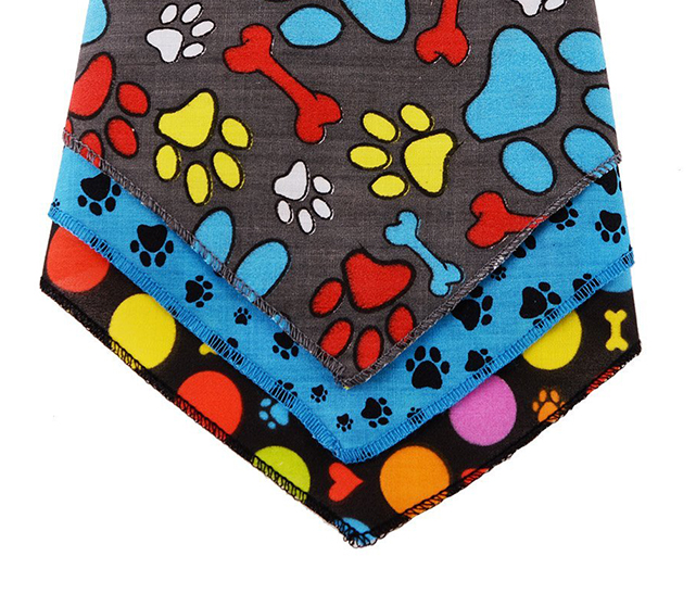 cute dog bandana