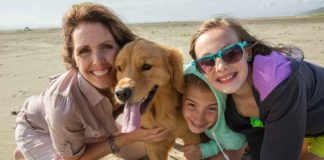 List of best dog breeds for families.