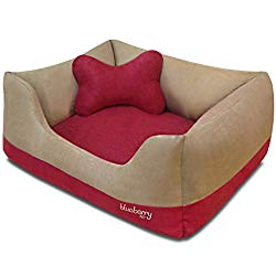 Best Indestructible Dog Beds - For Pups Who Love To Chew